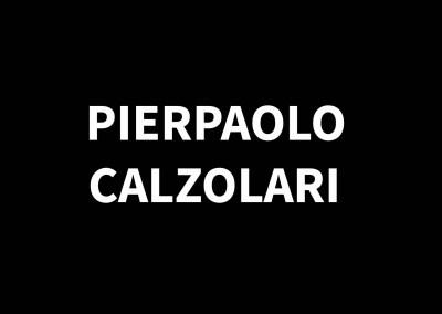 PIERPAOLO CALZOLARI 1943