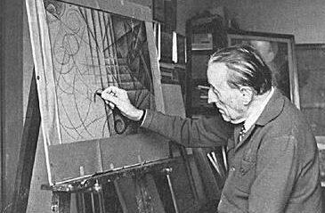 GERARDO DOTTORI1884 – 1977