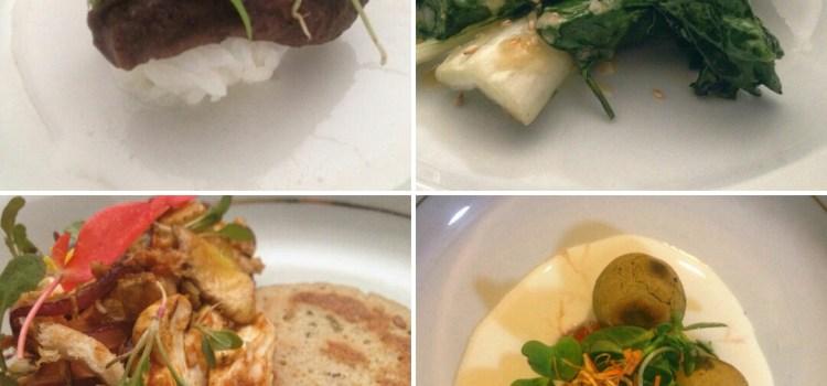 Mayo: menú del mes