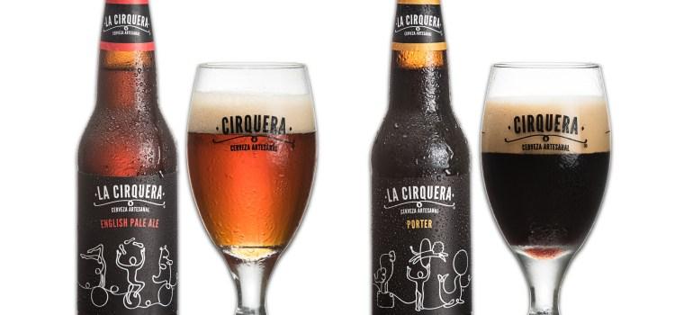 Cena maridaje con Cerveza Cirquera