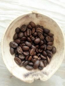Granos de café Supremo Specialty