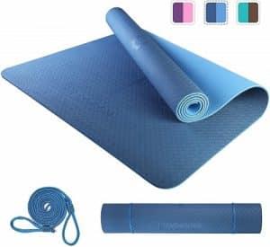 10 meilleurs tapis de yoga 2021