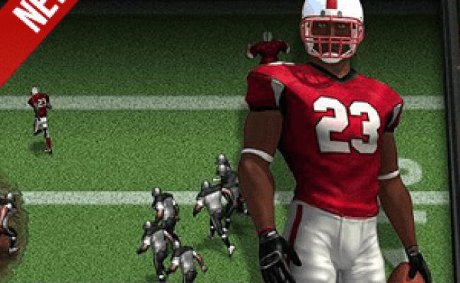 Play Return Man 2 Online Masterpiece From Espn Arcade