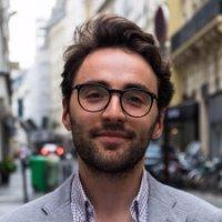 Samuel Fillon, Sommelier du parfum