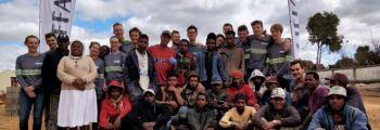 Retour sur le projet humanitaire 2018 Dévelop'Ponts Antsirabe