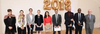 Prix du Mastérien de l'année