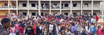Retour sur le projet humanitaire 2019 Dévelop'Ponts Antsirabe