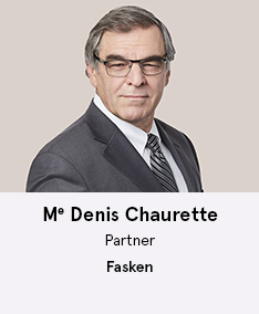 Denis Chaurette