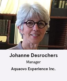 Johanne Desrochers