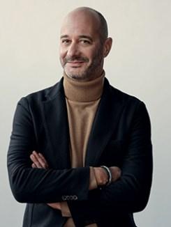 Didier Mariotti