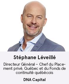 Stéphane Léveillé - membre Montréal Passion Vin