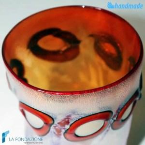 Goto Alba in vetro di Murano - GOTI0020