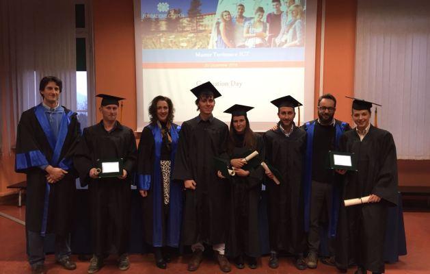 Master in Turismo e ICT