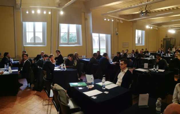 Formazione, si diplomano gli studenti della seconda edizione del corso ITS in Hospitality Management