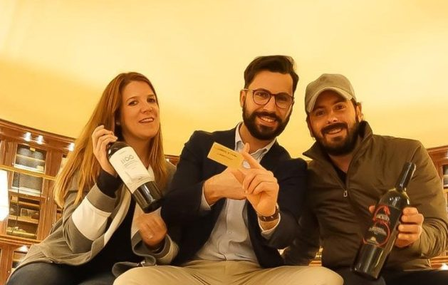 Le professioni del turismo/2 – Wine Club Assistant