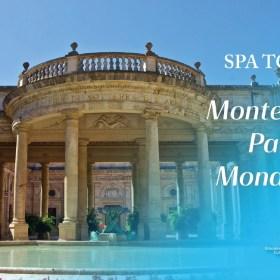 Immagine tratta dalla pagina Facebook Terme di Montecatini Spa