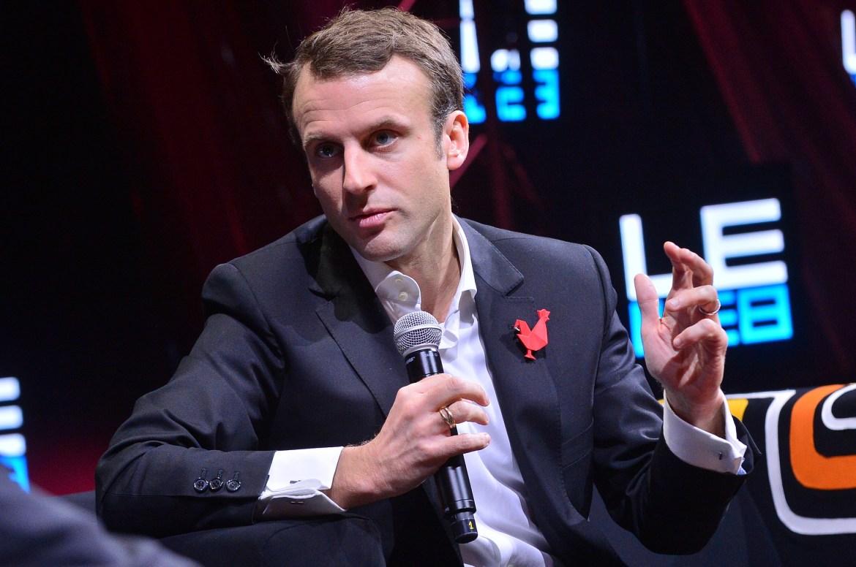 Le presidenziali francesi sotto il segno dell'antipolitica 2