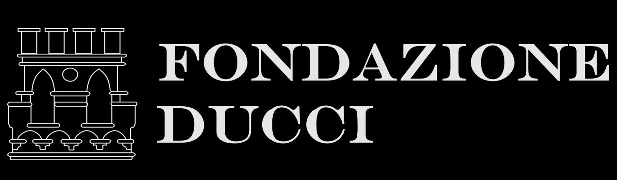 Fondazione Ducci