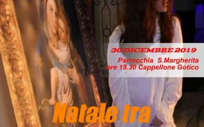 NATALE TRA FEDE E STORIA – 30 12 20