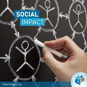 valutazione impatto sociale philanthropy day