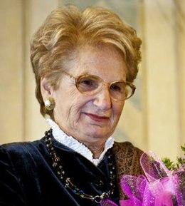 Liliana Segre senatrice a vita nelle parole di Floriana e Gianluca Maris