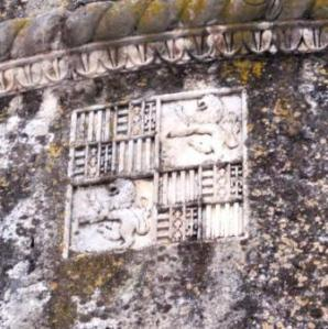 Leggende salentine. Giulio Antonio Acquaviva e l'eccidio di Otranto
