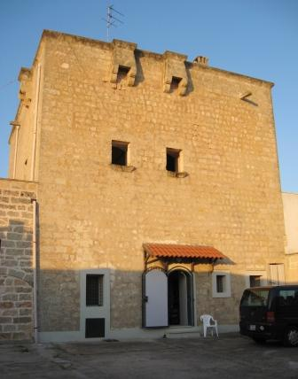 I cavalieri teutonici in Puglia e a Santa Maria al Bagno (II parte)