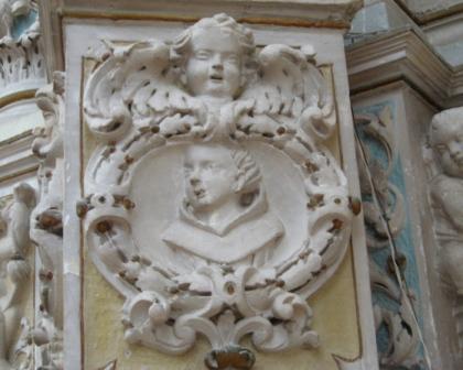 Nardò. La chiesa dell'Immacolata e la dimora dei francescani conventuali