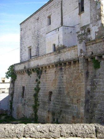 Nell'area del castello di Neviano un insediamento Neolitico?