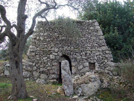 Le costruzioni a secco del Salento, patrimonio dell'umanità. Se ne discute il 13 a Nardò