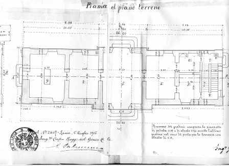 Edilizia e arte funeraria a Nardò e nel Salento (I parte)