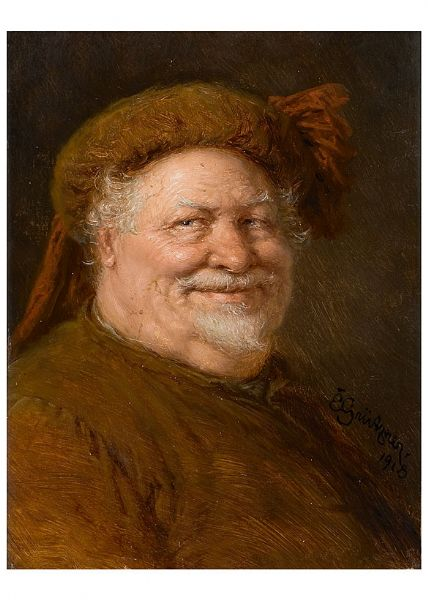 Eduard von Grützner
