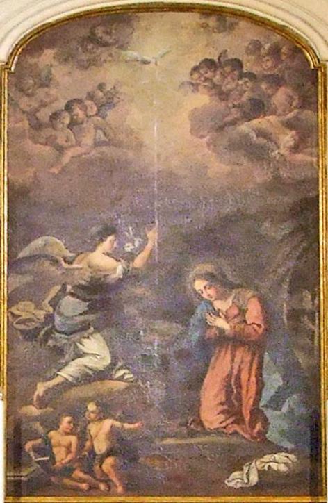 Fig. 1. Galatina. Chiesa S. Maria delle Grazie. S