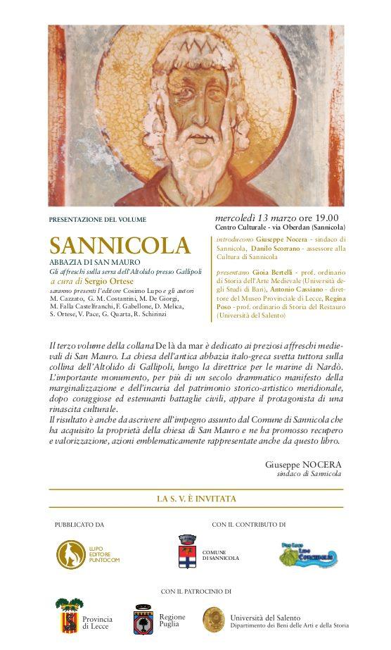 Abbazia-S.-Mauro-Sannicola