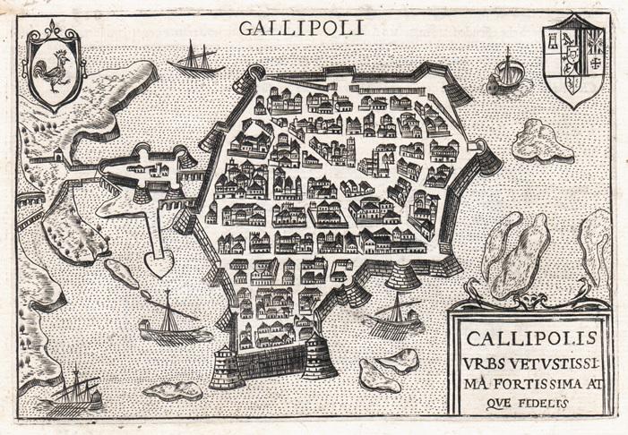 Francesco Bertelli, 1629