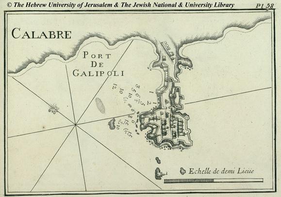 Joseph Roux, 1764