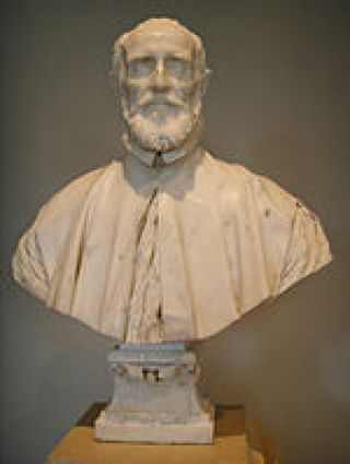 National gallery in Washington d.c., Gian Lorenzo Bernini, monsignor Francesco Barberini, 1623 circa, tratto da commons.wikimedia.org http://commons.wikimedia.org/wiki/File:National_gallery_in_washington_d.c.,_gian_lorenzo_bernini,_monsignor_francesco_barberini,_1623_circa.JPG