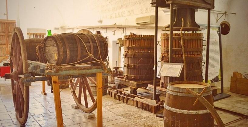 Museo del Negro amaro Guagnano