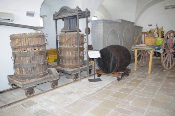 Museo del Negroamaro Guagnano