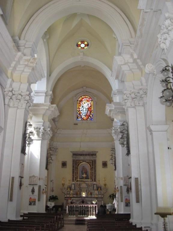 Note sulla chiesa dei Paolotti a Nardò