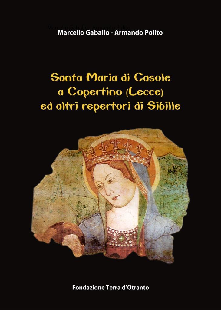 Santa Maria di Casole a Copertino e le sue Sibille