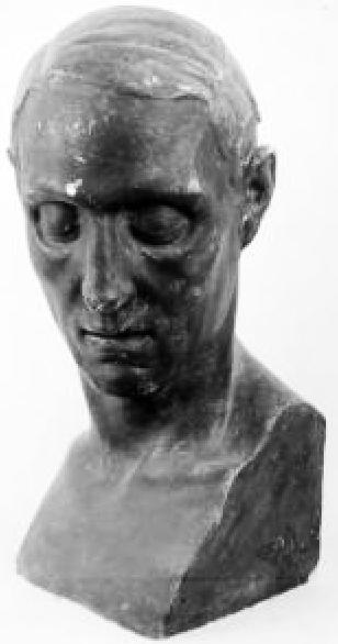 Michele Gaballo: in una scultura la sintesi della vita