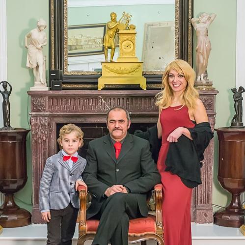 McBetter family