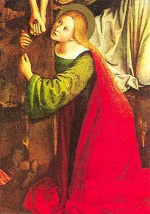 22 luglio. C'era una volta, e c'è ancora, S. Maria Maddalena