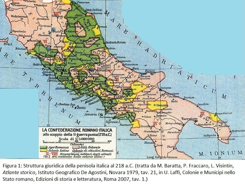 Wikipedia, la cittadinanza romana e Brindisi. Ovvero come svilire la storia cittadina (prima parte)