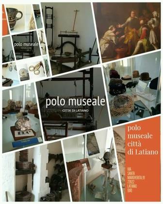 A Latiano apre il Polo Museale. La comunità ha un nuovo contenitore di cultura
