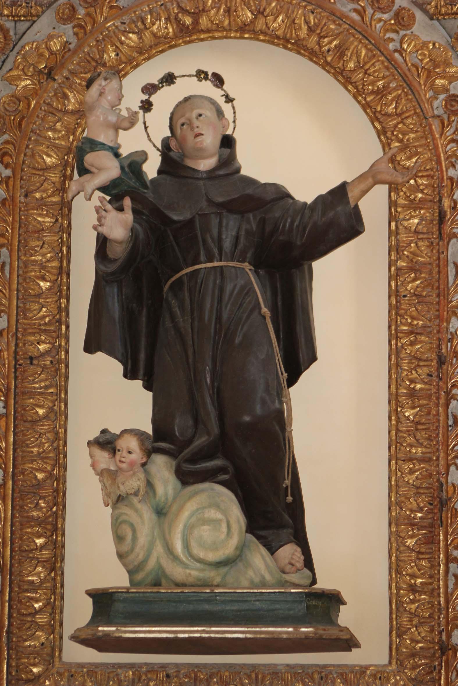 L'enigma del simulacro di san Pasquale Baylon in san Francesco d'Assisi