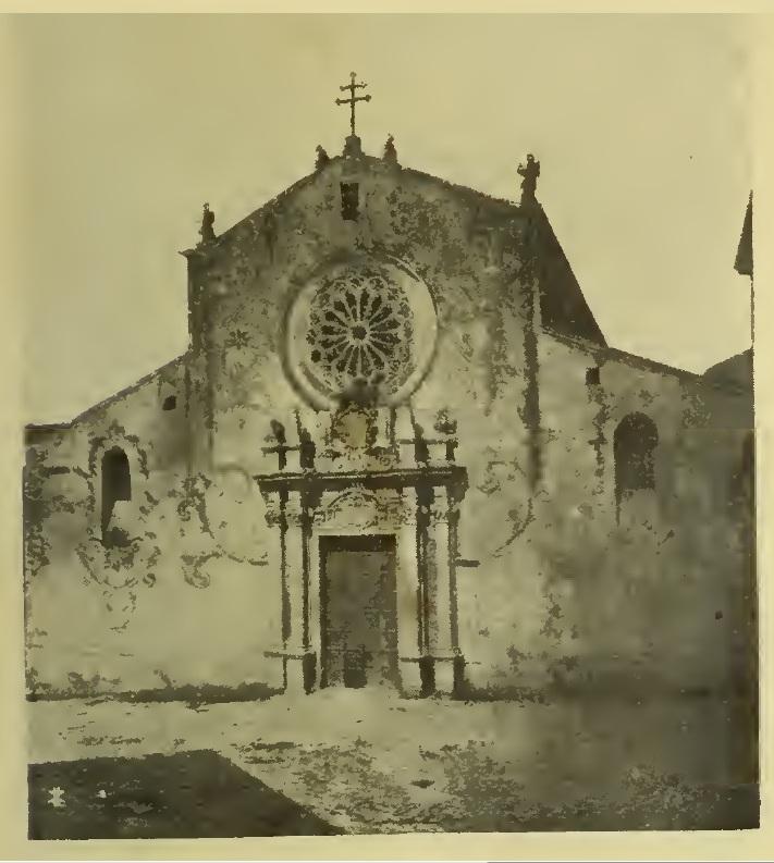La Terra d'Otranto in immagini ultracentenarie (4/7): S. Maria di Leuca e Otranto
