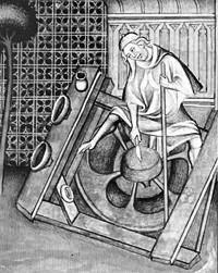 Maestri della ceramica di Nardò tra fine '500 e inizi '700. I Bonsegna