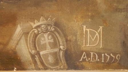 Il testamento di Nicola Massa, barone di Collepasso e Neviano, a favore della chiesa dell'Incoronata di Nardò ed altri conventi del Salento